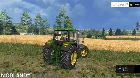 In Ls by Deere 6810 Mod For Farming Simulator 2015 15 Fs