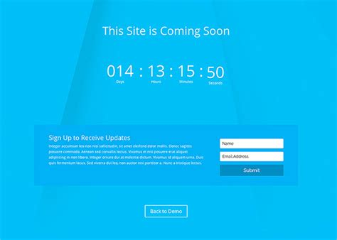 Divi Landing Page Template Create Landing Pages Using Wordpress Elegant Themes Blog