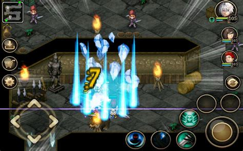 inotia 3 apk we recommend inotia 4 a traditional rpg with longer
