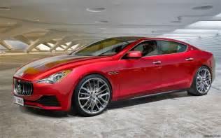 Maserati Gibli New Car Models Maserati Ghibli 2014