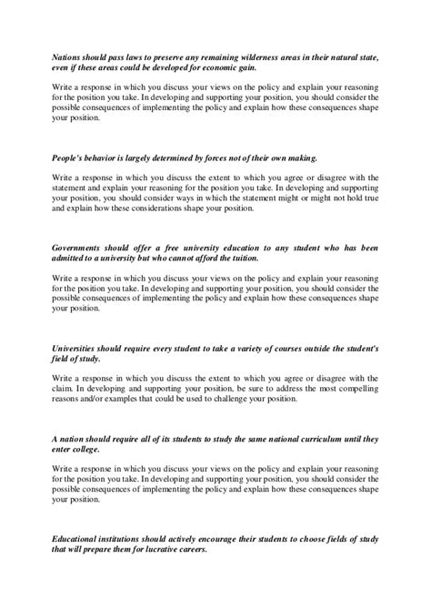 writing a policy analysis paper 5 paragraph essay topics for 8th grade