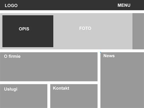 Free Layout Program projektowanie grafiki do strony internetowej czyli jak
