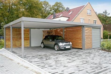 carport ideen carport designs die neuesten trends