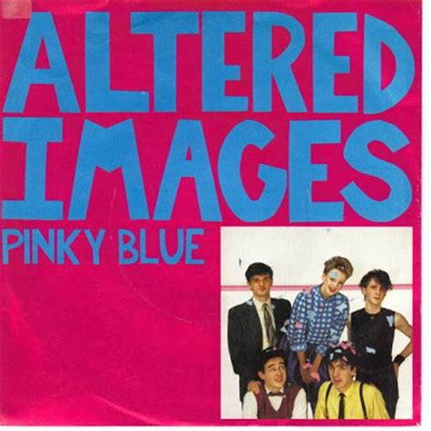 altered images the post progressive pop altered images