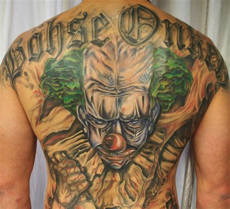 name tattoo hd images hd clown tattoos pictures designs