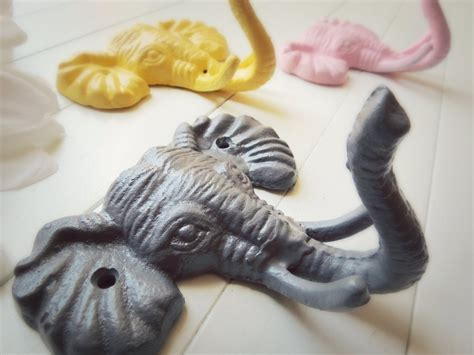elephant home decor 30 colors elephant home decor elephant nursery by