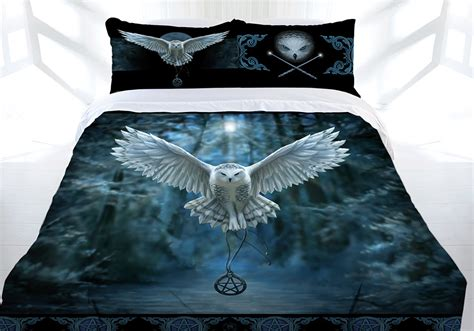Queen Duvet Bedding Sets Anne Stokes Awaken Your Magic Quilt Cover Set Collection