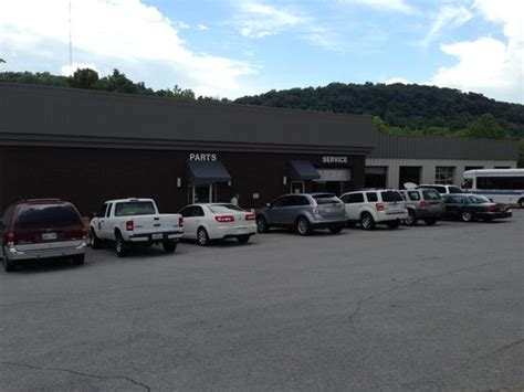 fairway ford kingsport fairway ford kingsport tn 37660 car dealership and