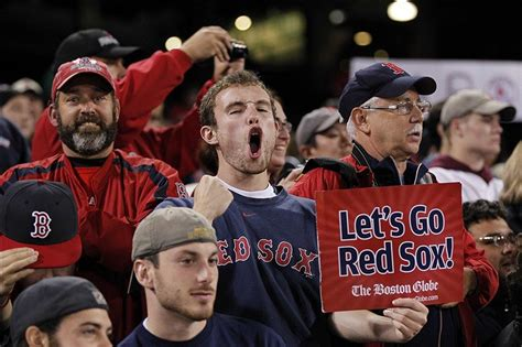 boston red sox fans 12 reasons new england is the best