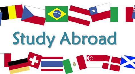 study art design abroad kilroy education does studying abroad give you an edge in the job market