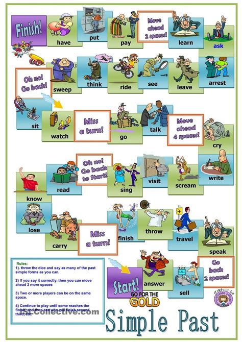 english game themes 8 best using board games in elt images on pinterest