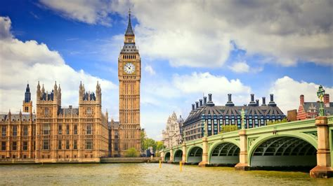 uk england london houses of parliament big ben big ben london england wallpaper