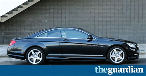 cl pyluck 2 12 on the road mercedes cl500 technology the guardian