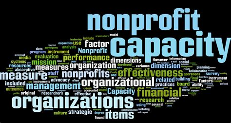 Background Check For Non Profit Organizations Image Gallery Nonprofit