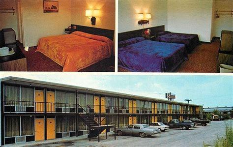 2 Bedroom Apartments Nashville Tn a look inside hotel amp motel rooms of the 1950s 70s flashbak