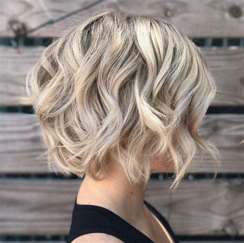 short loos waves hairstyles looks for short hair loose waves by karla varley