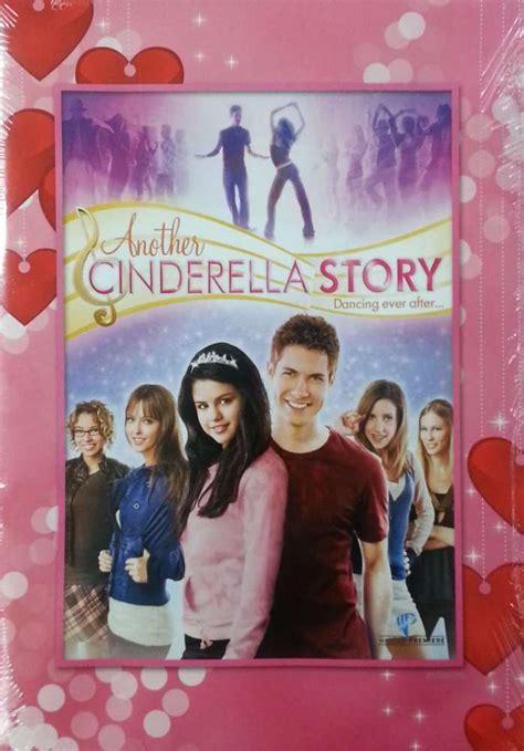 film cinderella story another cinderella story new dvd selena gomez drew