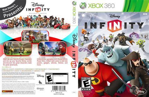 disney infinity xbox 360 disney infinity xbox 360 capa dvd capas de dvds capas de