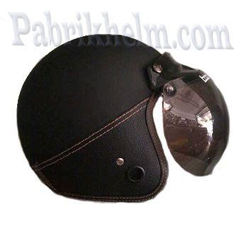 Helm Bogo Kulit Dan Harga helm bogo lubro kulit pabrikhelm jual helm murah