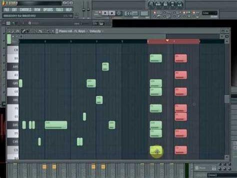 fl studio intro tutorial fl studio tutorial beginners intro to the new piano