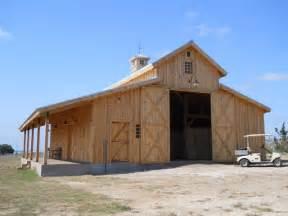 Western Barns Western Barn For Equine Development Rustic Garden Shed