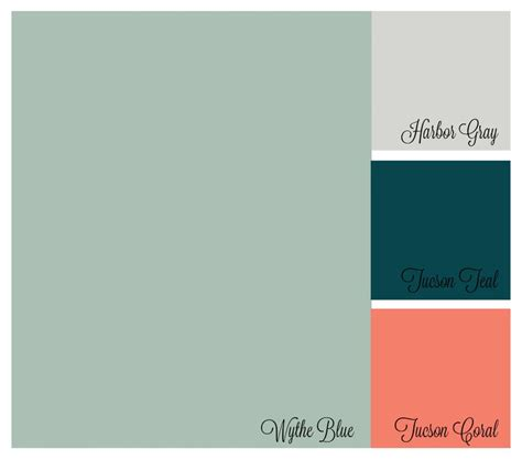 complementary color of blue 17 best images about benjamin moore colours on pinterest