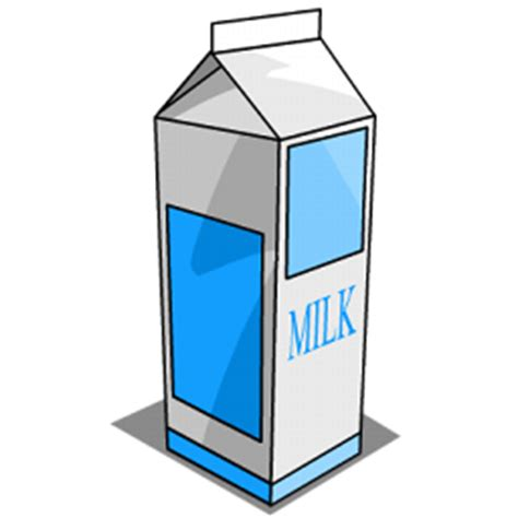Kogen Milk Sc 5 Pack 手繪食物png圖標 256x256 设计之家