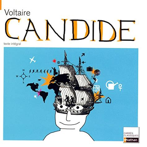 candide ou l optimisme edition books candide ou l optimisme edition 9782091875187