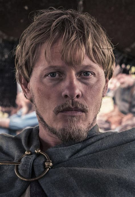 mark rowley actor wiki guthred the last kingdom wiki fandom powered by wikia