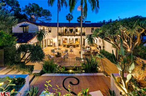 House Los Feliz by Jim Parsons Unloads His California Home Houston Chronicle