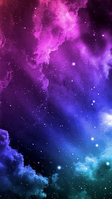 Galaxy background | Outer space | Hipster wallpaper, iOS 7 ... Galaxy Images Tumblr Backgrounds