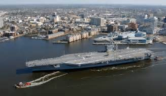 us navy aircraft carriers quotes