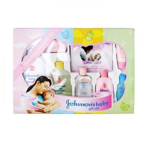Sabun Mandi Johnson S Top To Toe Sensitive Touch Baby Wash 500 Ml jual johnson s baby gift set harga kualitas terjamin blibli