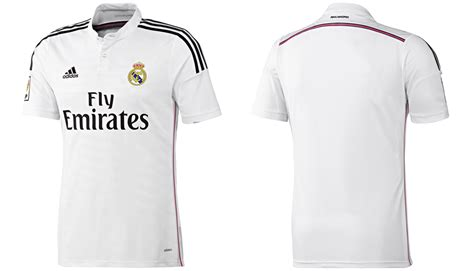 Jersey Real Madrid Hitam 201415 real madrid 2014 15 official kit now available in india