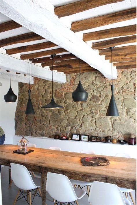 decoracion con vigas de madera decoraci 243 n con vigas de madera vistas