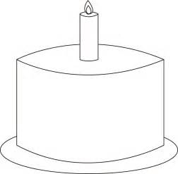 birthday cake templates birthday candle template images