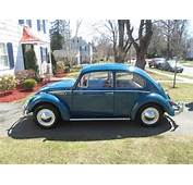 This 1965 VW Beetle Is Located In Connecticut And The Hands Ofit