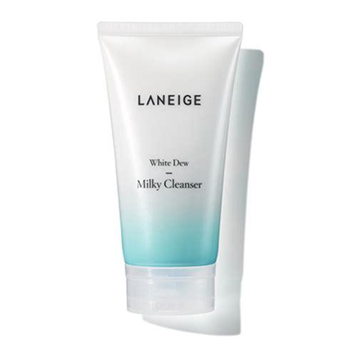 Laneige Cleanser laneige white dew cleanser 150ml