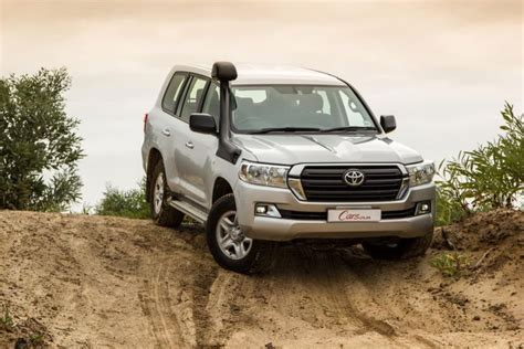 Looking For Toyota Toyota Land Cruiser 200 4 5 Gx 2016 Review Cars Co Za