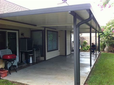 Aluminum Patio Covers Ideas : Acvap Homes   The Average