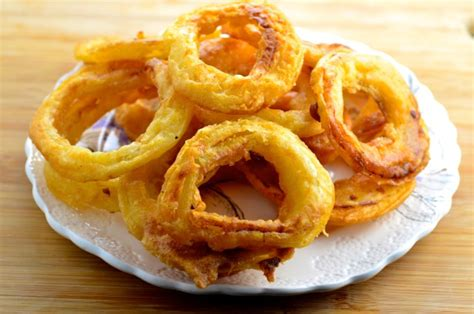 do at home rings recipe food