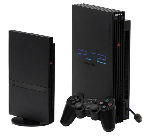Gaming Cabinet 2000 by Sony Playstation 2 File Extensions