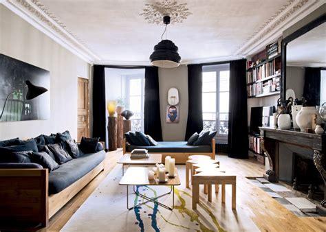 decorer un appartement en ligne d 233 coration appartement parisien