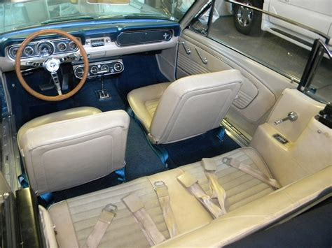 Mustang 66 Interior by 12 Best Images About 66 Mustang Sally On