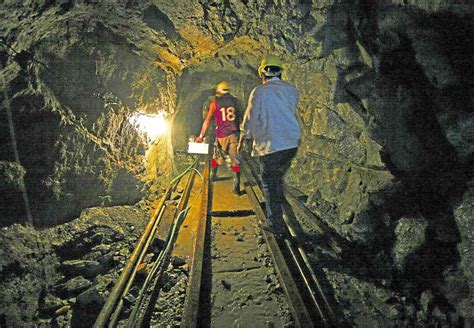 Miners Value For Ph Miners Future Seems Still Uncertain Inquirer