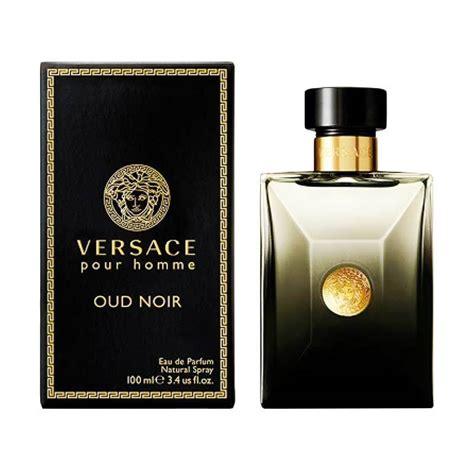 Harga Versace Oud Noir jual versace pour homme oud noir edp parfum pria 100 ml