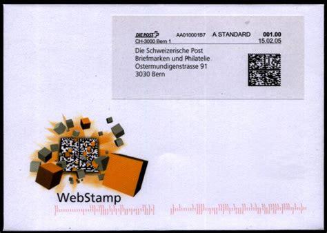 Schweiz Frankierung Brief Schweiz