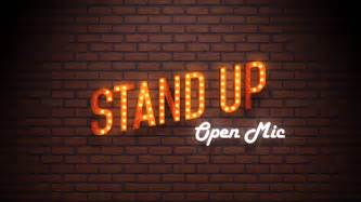 Stand Up Comedy Stand Up Comedy Show By Bkkmotion Videohive