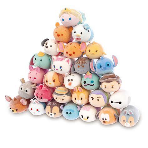 Squishy Disney Tsum Tsum new tsum tsum squishies series 2 coming soon disney