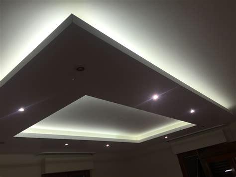 illuminazione con led faretti per interni